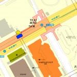 Tsukuba-center_map